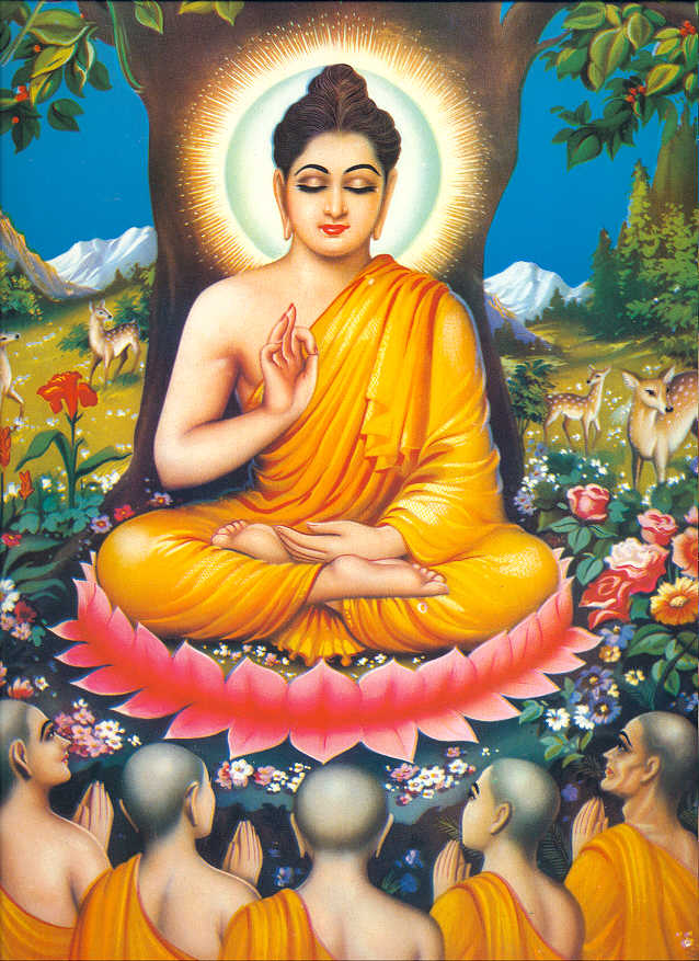 Buddhism, Beliefs, Facts, History, Quotes: What is Buddhism?