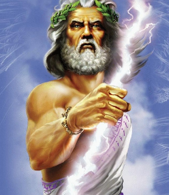 Greek gods, List of Greek gods, Ancient Greek gods Names