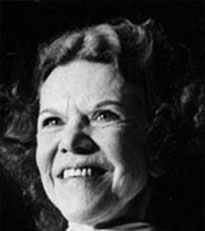 Kathryn Kuhlman Biography, Quotes, Beliefs and Facts