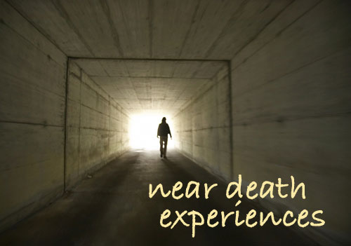 Near Death Experiences, NDE, Near Death Experience Stories, Near Death Experiences Hell