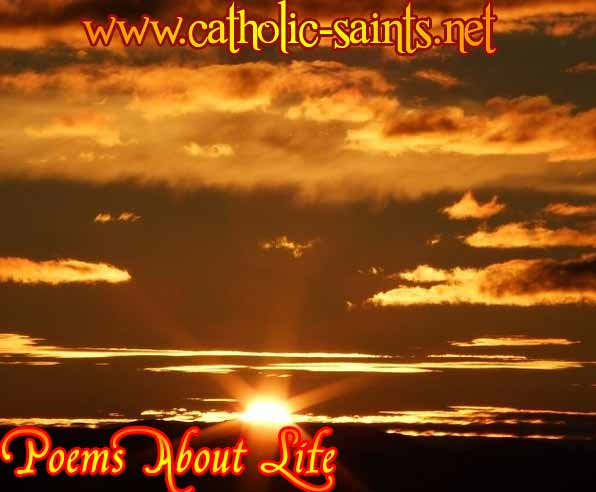 Poems About Life – Short, Famous, Inspirational Poems About Life