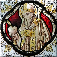 St Augustine of Hippo Biography, Quotes and Facts